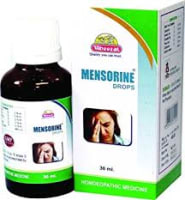 Wheezal Mensorine Drop