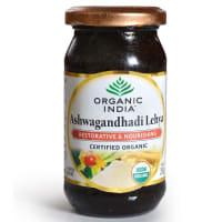 Organic India  Organic Ashwagandhadi Lehya