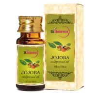 St.Botanica  Jojoba Coldpressed Oil