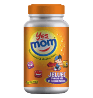 Yesmom Jelly