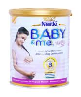 Nestle Baby & ME Powder Vanilla