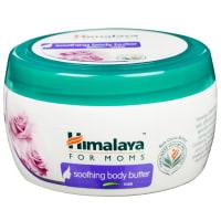 Himalaya Soothing Body Butter Cream Rose