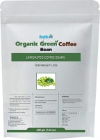 HealthVit Organic Green Coffee Beans