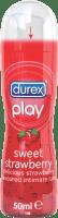 Durex Play Sweet Strawberry Gel