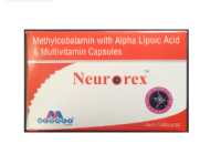 Neurorex Capsule