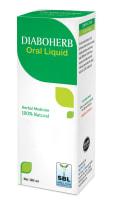 SBL Diaboherb Oral Liquid