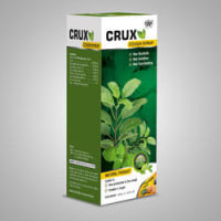Ban Labs Crux Syrup