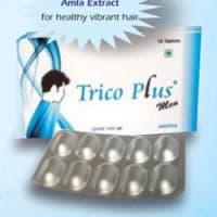 Trico Plus Men Tablet