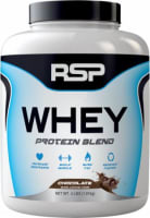 RSP Nutrition Whey Chocolate