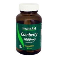 Healthaid Cranberry 5000mg Tablet