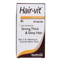 Healthaid Hair-Vit Capsule