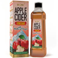 WOW Apple Cider Vinegar