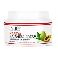 Inlife Papaya Fairness Cream