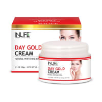 Inlife Day Gold Face Cream