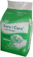 Sara Care Adult Diaper L