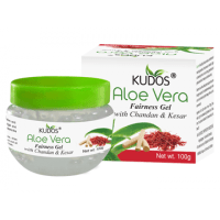 Kudos Aloe Vera Fairness  Gel