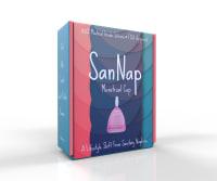 Sannap Menstrual Cup (Small)