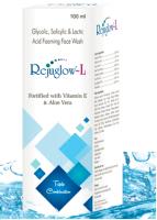 Rejuglow-L Face Wash