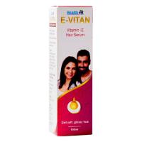 HealthVit E-Vitan Vitamin E Hair Serum