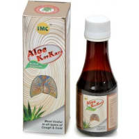 IMC Aloe Kofkare Syrup