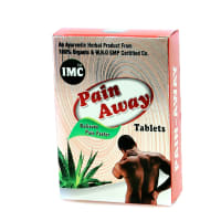 IMC Pain Away  Tablet