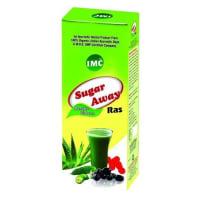 IMC Sugar Away Ras