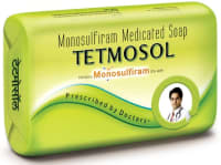 Tetmosol Medicated Soap