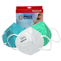 Honeywell ED 7101 Anti-Pollution Foldable Face Mask Pack of 3