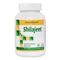 HealthKart Shilajeet Extract Capsule