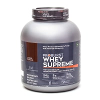 Proburst Whey Supreme Coffee