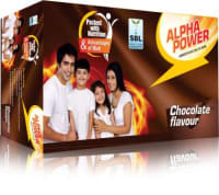 SBL Alpha Power Chocolate Flavour
