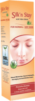 SBL Silk N Stay Aloe Vera Cream for Normal and Dry Skin