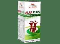 Allen Alfa Plus Family Tonic