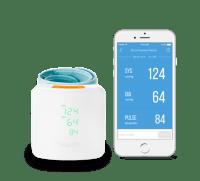 iHealth View Wireless Wrist Blood Pressure Monitor