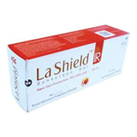 LA Shield IR Sunscreen Gel