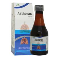 Jain Asthorax Syrup