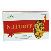 Jain N.J. Forte Capsule