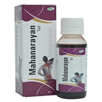 Jain Mahanarayan Oil