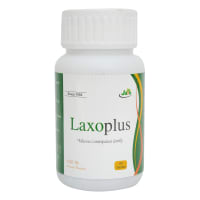 Jain Laxoplus 500mg Tablet