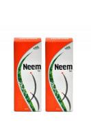 Jain Neem Oil Pack of 2