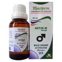 Bhargava Setin-M Drop