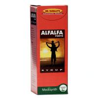 Medisynth Alfalfa Forte Syrup
