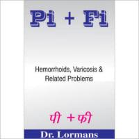 Dr. Lormans PI + FI Drop