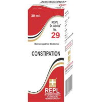 REPL Dr. Advice No.29 Constipation Drop