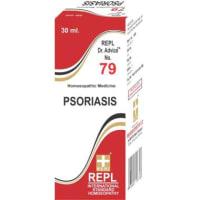 REPL Dr. Advice No.79 Psoriasis Drop