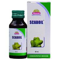 Wheezal Scaboil Oil