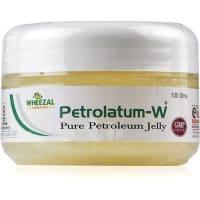 Wheezal Petrolatum-W Pure Petroleum Jelly