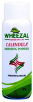 Wheezal Calendula Dressing Powder