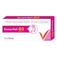Innovfol-D3 Capsule