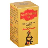 Baidyanath Basant-Kusumakar Ras